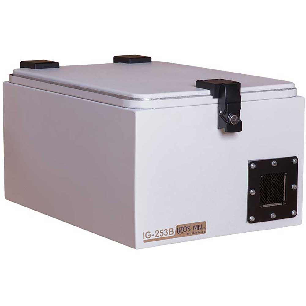 RF shielding box