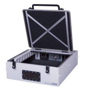 RF , EMC , EMI shielding chamber