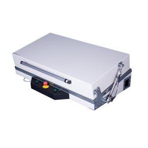 pneumatic RF Shielding system