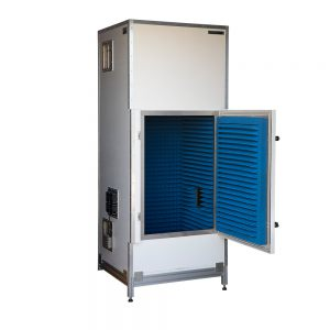 RF , EMC , EMI shielding chamber Full anechoice chamber for mmw over the air test and measurmant