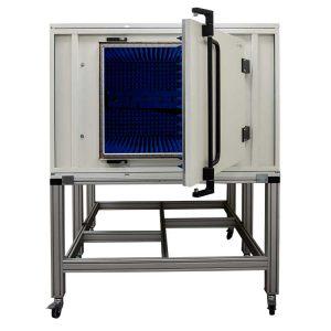 RF , EMC , EMI shielding chamber Full anechoice chamber