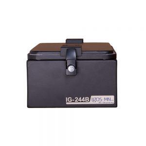 RF box RF shielded box RF shielding box