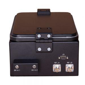 RF , EMC , EMI shielded box
