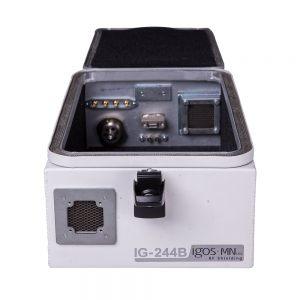 RF , EMC , EMI shielding box