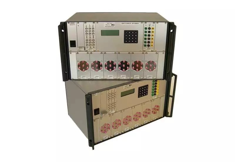 RF-Automatic-test-system