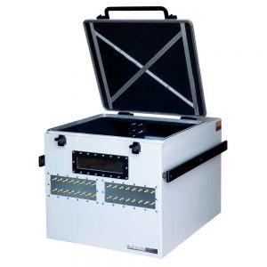 RF shielding box