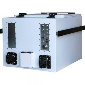 EMC shielding box